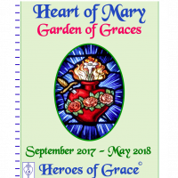 Heroes of Grace 2017-18 Book